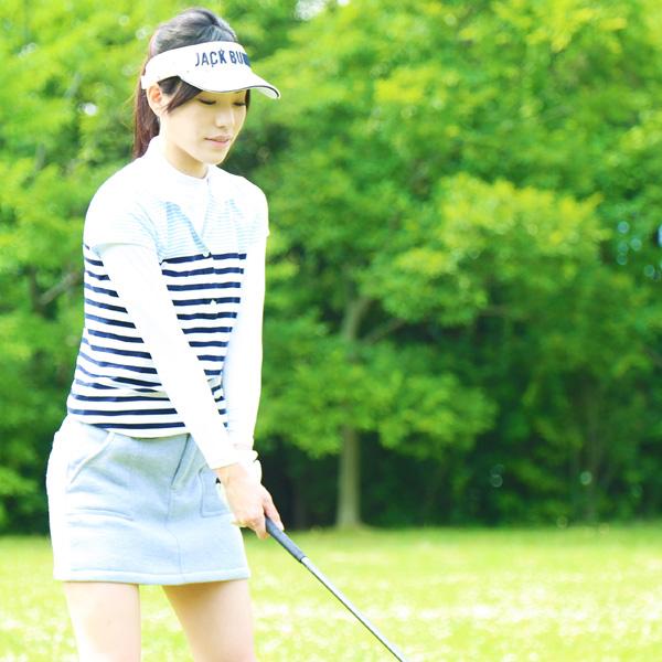 悠々ゴルフ